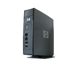 HP Thin Client t5540 - Tower - 1x Eden 1000 MHz - RAM 512...