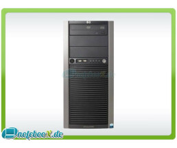 HP ProLiant ML310 G4 - Tower - Dual-Core Xeon 3050 / 2.13...