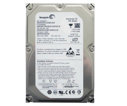 Seagate Barracuda ES ST3750640NS - Hard drive - 750 GB -...