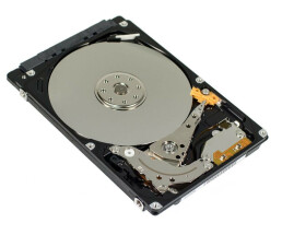 WD Scorpio WD3200BPVT - Hard Disc - 320 GB - 5400 rpm -...