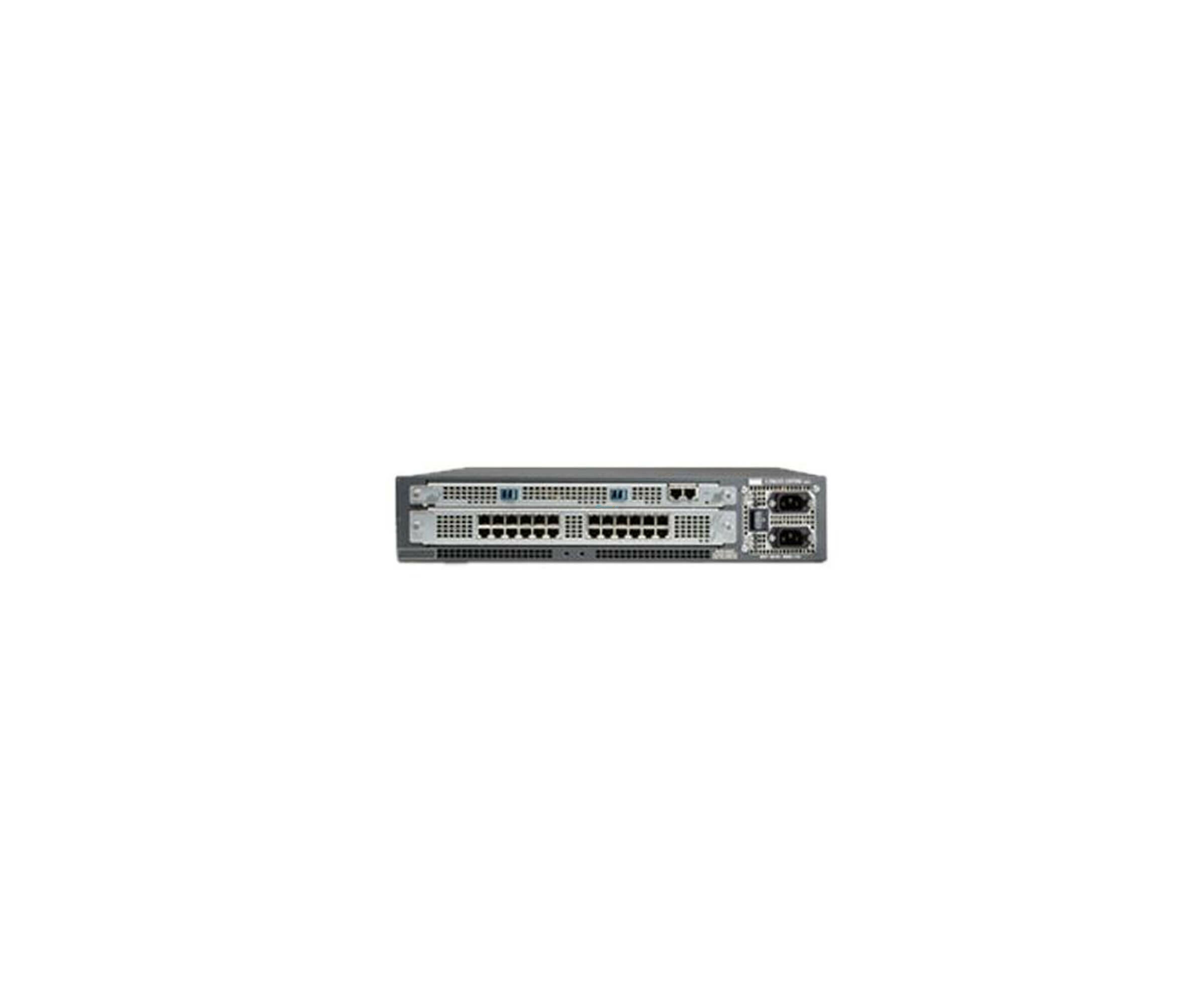 Cisco 10720 Internet Router - Router - Cisco IOS - Rack-montierbar - Gebraucht