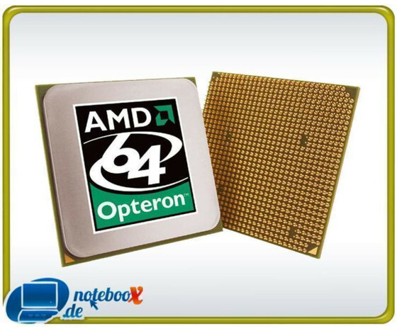 AMD Athlon 64 X2 4800+ - AD04800IAA5DO 2.4 GHz Prozessor - Socket 939