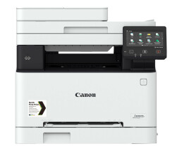 Canon i-SENSYS MF 643 Cdw Laser / Led Copier - Colored -...