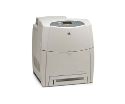 HP Color LaserJet 4600 - Drucker - Farb - Laser - Legal,...