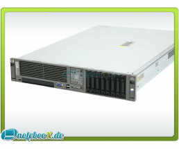 HP ProLiant DL380 G5 - Rack - 2x E5345 / 2.33GHz - RAM 64...