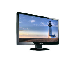Philips 220E1SB - LCD-Display - TFT - 55.9 cm ( 22 ) -...