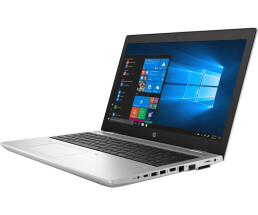 HP ProBook 650 G5 - Core i5 8265U / 1.6 GHz - Win 10 Pro...