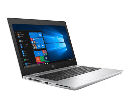 HP ProBook 640 G5 - Core i5 8265U / 1.6 GHz - Win 10 Pro...