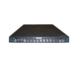 HP StorageWorks SAN Switch 2/16 - Fiber Channel SFP + 16...