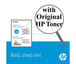 HP 19A - 12000 pages - Black - 1 pc(s)