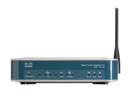 Cisco Small Business SRP521W - Services Ready Platform -...