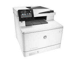 HP Color LaserJet Pro MFP M477fnw - Multifunktionsdrucker...