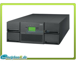 IBM System Storage TS3200 Tape Library Model F4H -...