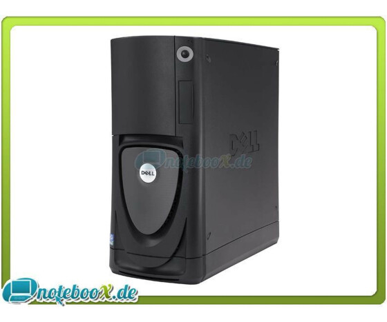 Dell Precision 670 - Tower - Xeon 3 GHz - 2 GB RAM - HD 72 GB - DVD-ROM - Gebraucht