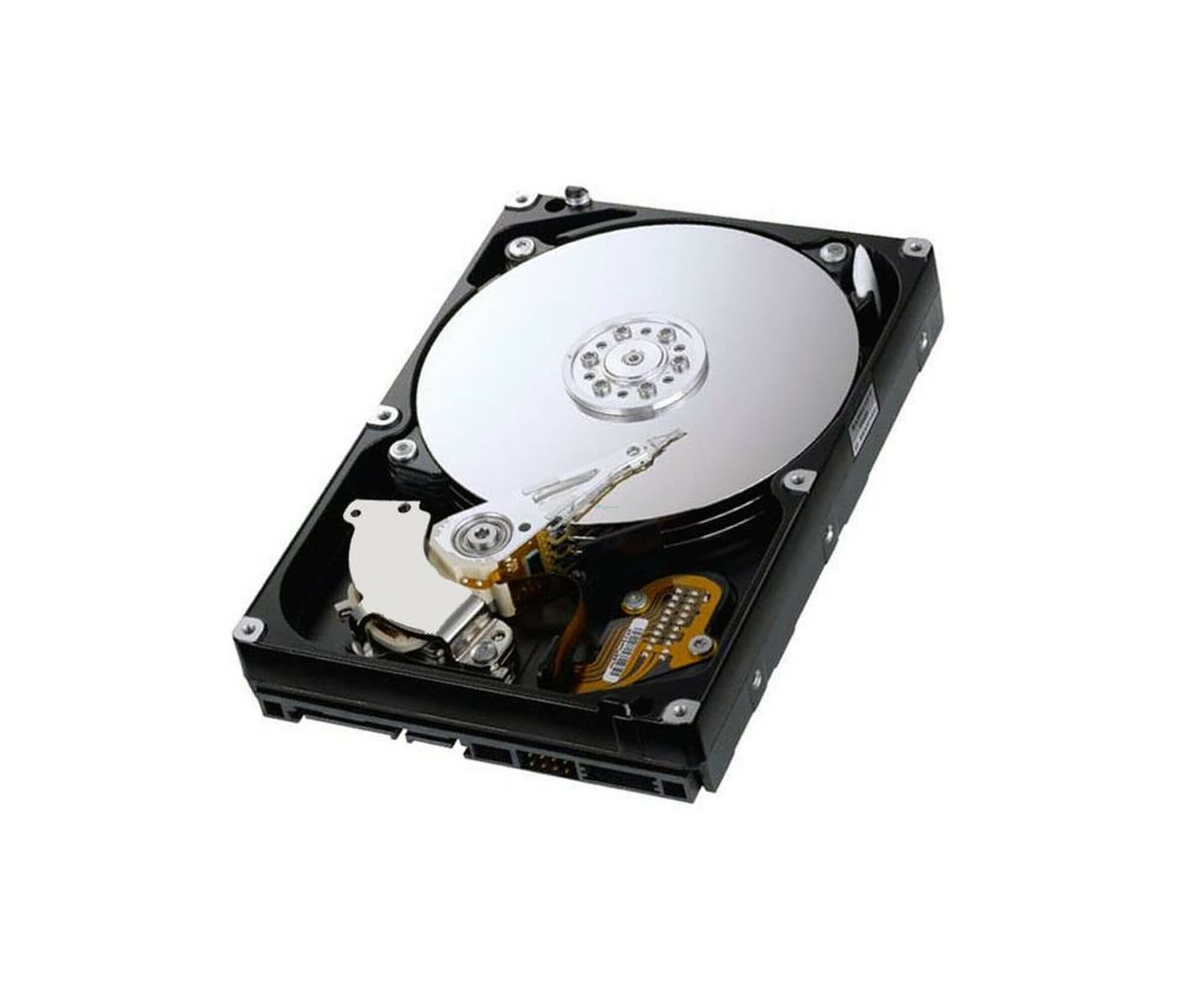 Seagate Barracuda 7200.10 ST3160815AS - Festplatte - 160 GB - 7200 rpm - 3.5 - SATA