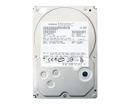 Hitachi Ultrastar A7K1000 - HUA721010KLA330 - hard drive - 1 TB - Used