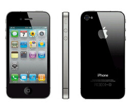 Apple iPhone 4s Smart-Phone - 32GB - 8.9 cm (3.5) - 326ppi -  A1387