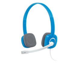 Logitech Stereo Headset H150 - Headset - On-Ear