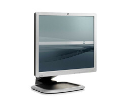 HP L1950 - B - LCD-Monitor - 19 - 1280 x 1024 - 300 cd/m2...