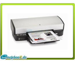 HP DeskJet 5940 - Drucker - Farb - Tintenstrahl - Legal,...