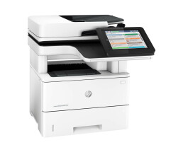 HP LaserJet Enterprise MFP M527dn - Multifunktionsdrucker...