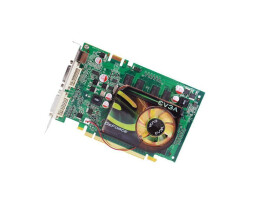 EVGA GeForce GT 220 - Grafikadapter - GF GT 220 - PCIe -...