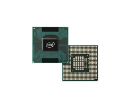 Intel Core 2 Duo T9600 - 2,80 GHz (1066MHz) - Socket...