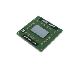 AMD Turion II Dual-Core Mobile P520 - 2,3 GHz Prozessor -...