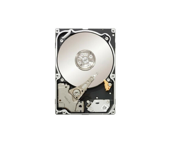 Seagate Constellation ES ST2000NM0001 - Festplatte - 2 TB - SAS-2