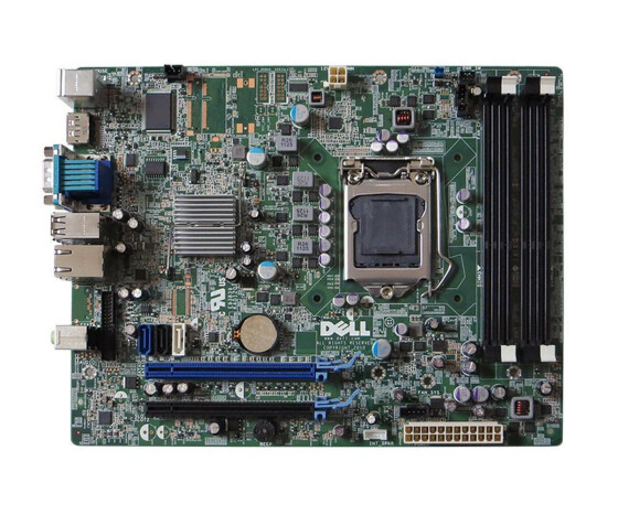 Original Dell D6H9T motherboard - motherboard for Optiplex 990 Small Form Factor - SFF