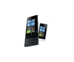 Dell Venue Pro Mobile Phone - Smartphone - Windows Phone...