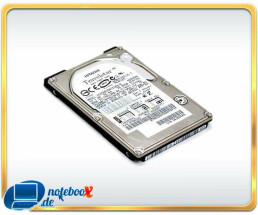 Hitachi Travelstar HTS428080F9AT00 - Festplatte - 80 GB -...