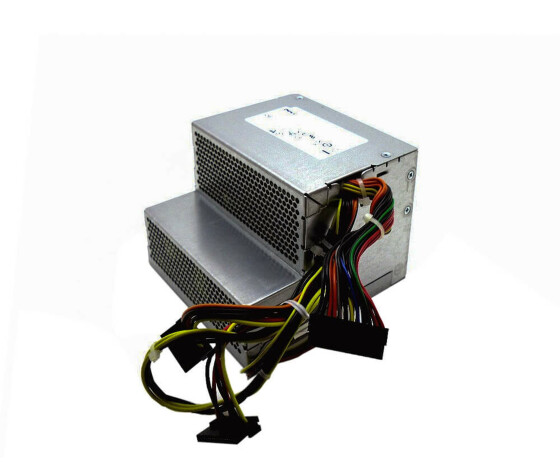 Dell Netzteil Power Supply - Dell Optiplex 760, 780 & 960 SDT - FR597 - 255 Watt - Gebraucht