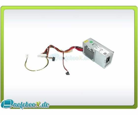 Dell Netzteil Power Supply - Dell Optiplex 790 & 990 SDT - HY6D2 - 250 Watt - Gebraucht