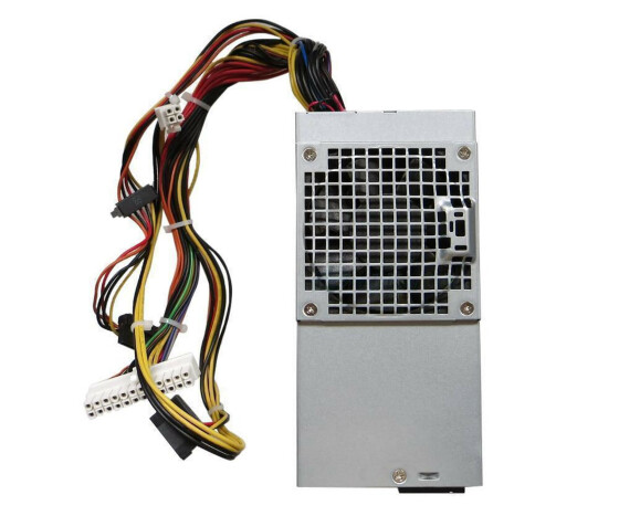 Dell Netzteil Power Supply - Dell Optiplex 9010 - 76VCK - 250 Watt - Gebraucht