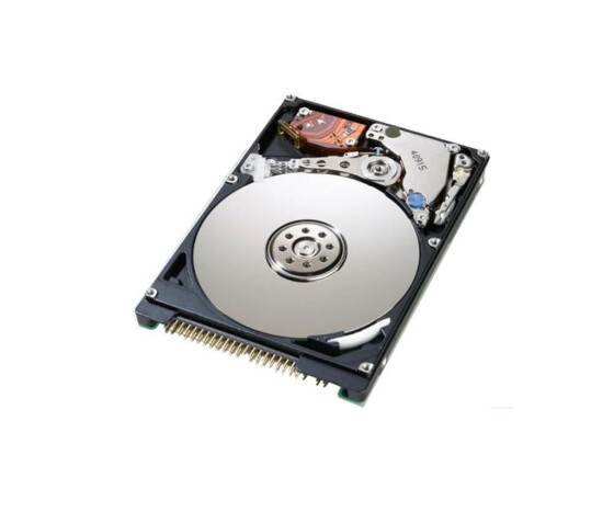 Seagate LD25.2 Series ST980210A Festplatte - 80 GB -...