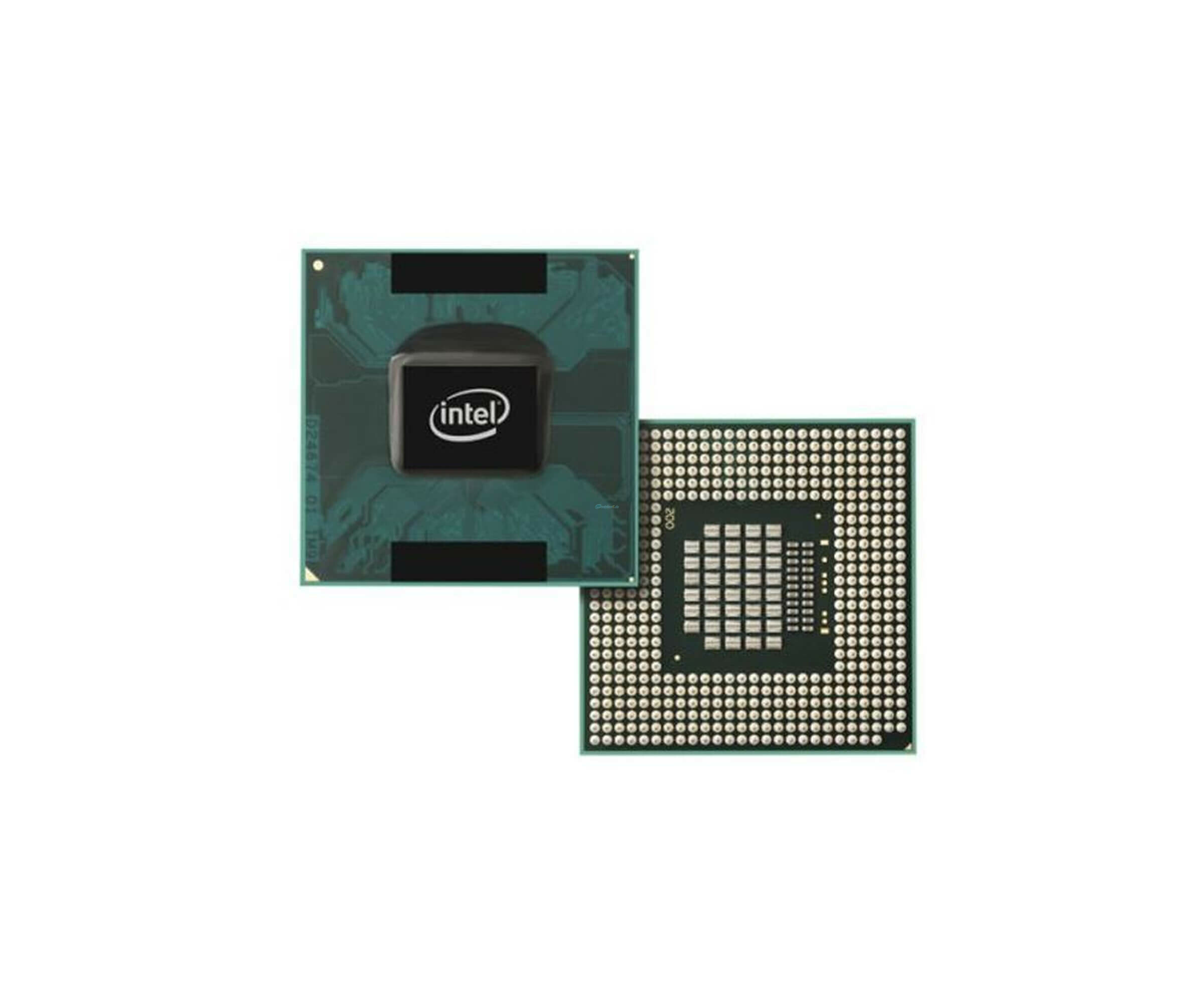 Intel Core 2 Duo T4500 - 2,3 GHz (800MHz FSB) -  PGA478 - L2 1 MB