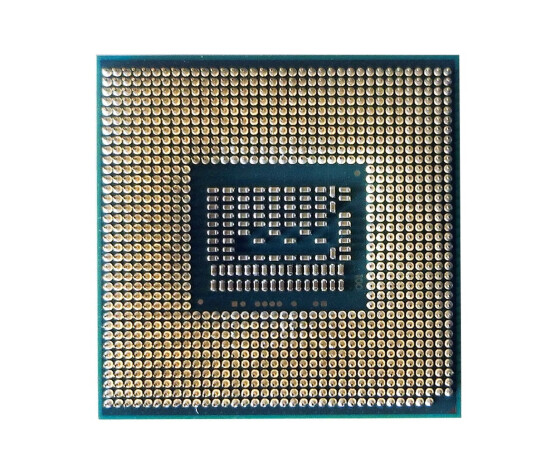 Intel Core i7-3740QM - 2.70 GHz - FCPGA988 - L3 6 MB - 4 Cores