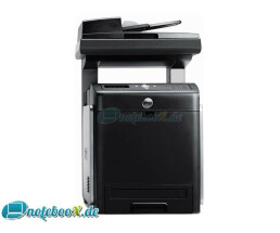 Dell Multifunktion Laser Farbdrucker 3115cn -...