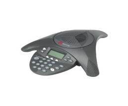 Polycom Soundstation VTX-1000 - 2201-07142-001 -...