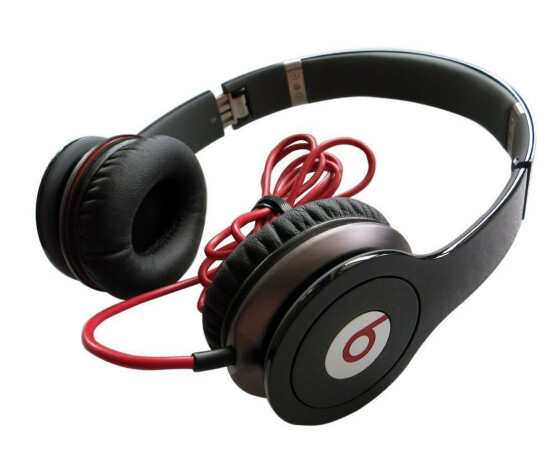 beats by Dr. Dre Solo HD - Head Phones - On-Ear Kopfhörer - Stereo