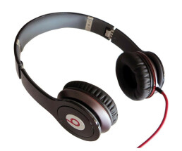 beats by Dr. Dre Solo HD - Head Phones - On-Ear Kopfhörer...