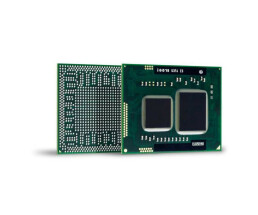 Intel Core i3-350M - 2.26 GHz - 988-polig - L3 3 MB -...