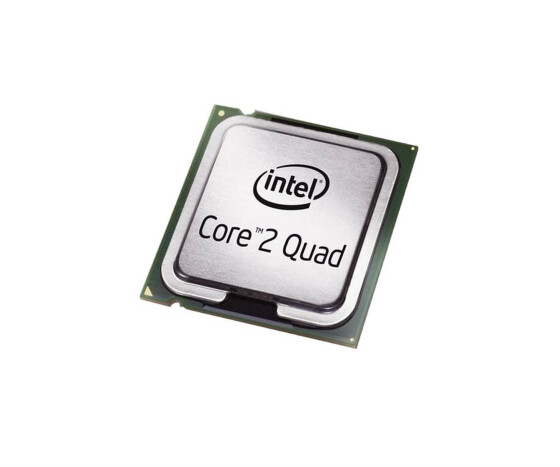 Intel Core 2 Quad Q8300 - 2.50 GHz Prozessor - LGA775 Socket - L2 4 MB - 4-Core