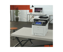 Ricoh SP C360SNw - LED - Colour printing - 1200 x 1200...