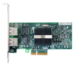Intel PRO/1000 PT Dual Port Server Adapter - Netzwerkadapter - 39Y6127