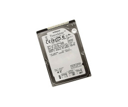 Hitachi Travelstar HTS421240H9AT00 - hard drive - 40 GB -...
