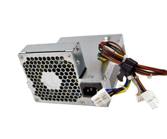 HP - Power Supply Module - Netzteil - HP Elite SFF - PS-4241-9HA - 240W - 503376-001