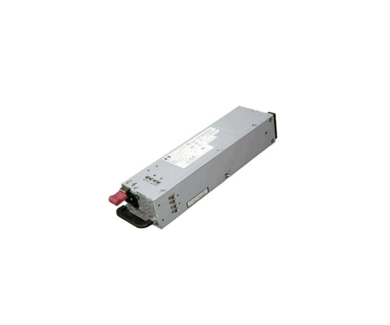 HP Netzteil Power Supply - 321632-001 - DPS-600PB B - 575 Watt - ProLiant DL380 G4; DL385 G1