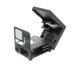 Chieftec Gaming Series - Tower - micro ATX - ohne...